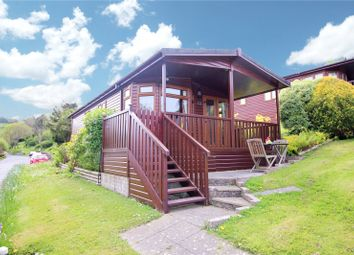 Thumbnail 2 bedroom detached house for sale in Berrynarbor Park, Sterridge Valley, Berrynarbor, Ilfracombe