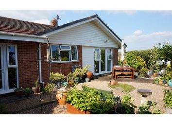 Thumbnail 4 bed detached bungalow for sale in Stockwood Lane, Inkberrow