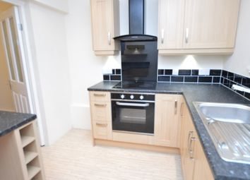 Thumbnail 3 bed property to rent in Regent Street, Wakefield