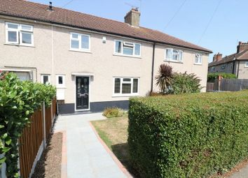 Thumbnail 3 bed terraced house to rent in Cowper Avenue, Tilbury