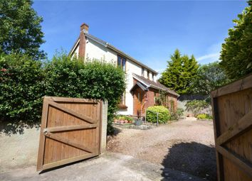 Thumbnail 4 bed detached house for sale in Headway Cross Road, Teignmouth, Devon