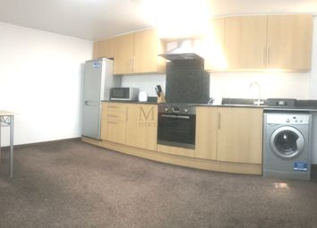 Thumbnail 1 bed flat to rent in Adelaide Road, Southall