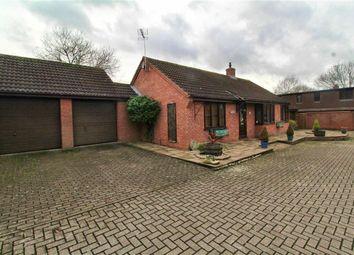 Thumbnail 2 bed detached bungalow for sale in Challacombe, Furzton, Milton Keynes