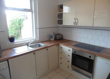 Thumbnail 2 bedroom terraced house to rent in St. Marys Road, Poole