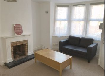 Thumbnail 1 bed semi-detached house to rent in Pitcroft Avenue, Reading