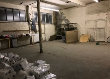 Thumbnail Warehouse to let in Annison Street, Bradford