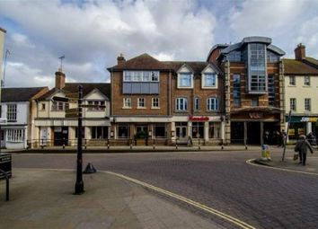 Thumbnail 1 bed flat for sale in Friar Street, Worcester, Worcestershire