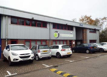 Thumbnail Office to let in Unit 39 Phoenix Business Park, Aston