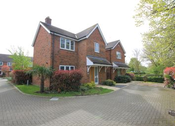 Thumbnail 3 bed detached house to rent in The Grove, Shephall Green, Stevenage, Hertfordshire