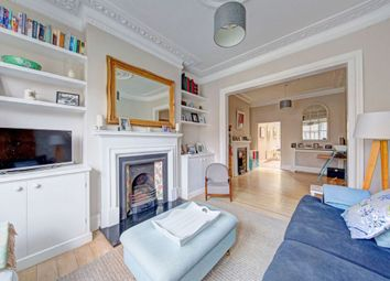 Thumbnail 4 bed terraced house for sale in Allfarthing Lane, Wandsworth