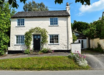 Thumbnail 3 bedroom detached house for sale in Lower End, Swaffham Prior