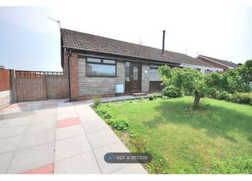 Thumbnail 3 bed bungalow to rent in Douglas Street, Atherton, Manchester