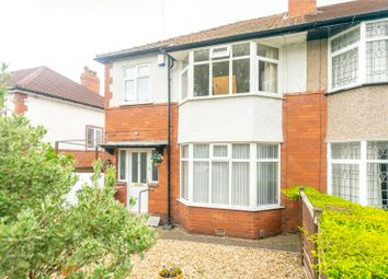 Thumbnail 3 bed semi-detached house to rent in Stainburn Road, Leeds, West Yorkshire
