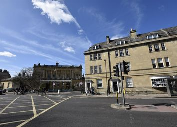 1 bed flat for sale in Charles Street, Bath, Somerset BA1