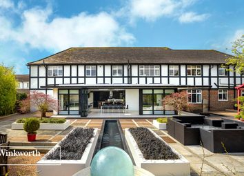 6 bed detached house for sale in Dyke Road Avenue, Brighton, East Sussex BN1