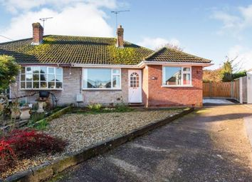3 bed bungalow for sale in Ferndale Close, Weston, Crewe, Cheshire CW2