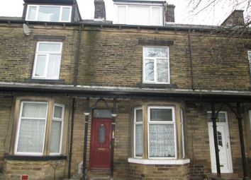 Thumbnail 4 bed terraced house to rent in Thornton Lane, Bradford