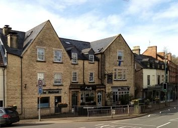Thumbnail 2 bed flat for sale in Market Street, Nailsworth, Stroud, Gloucestershire