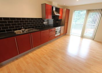 Thumbnail 1 bed flat to rent in Colton House, Albert Road, Sheffield
