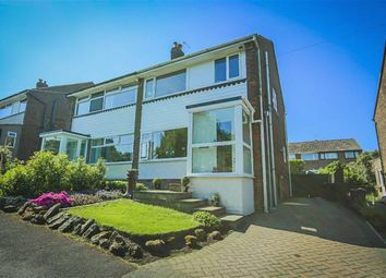 Thumbnail 3 bed semi-detached house for sale in Hollowhead Lane, Wilpshire, Blackburn