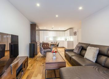 Thumbnail 2 bed flat for sale in Bramah Road, Brixton