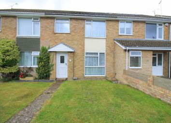 Thumbnail 3 bedroom terraced house for sale in Newland Road, Upper Beeding, Steyning