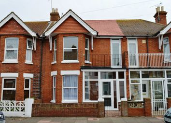 Thumbnail 3 bed property to rent in Channel View Road, Eastbourne