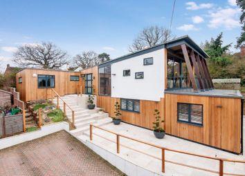 Thumbnail 5 bed detached house for sale in Farm Lane, Send, Woking, Surrey