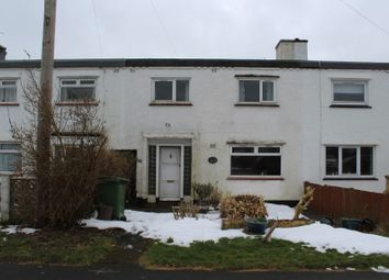 Thumbnail 3 bedroom terraced house for sale in 82 Lon Y Celyn, Cardiff, Cardiff