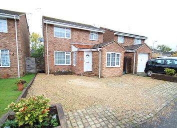 Thumbnail 3 bed detached house for sale in Gogh Road, Haydon Hill, Aylesbury