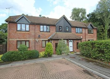 Thumbnail 2 bed flat for sale in Elldene Court, Totton, Southampton