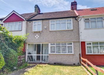 Thumbnail 3 bed property for sale in Lyndhurst Avenue, London