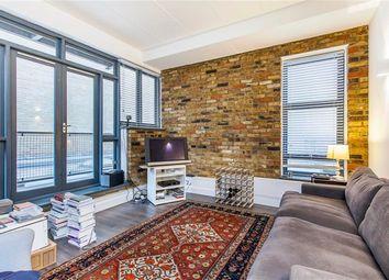 Thumbnail 2 bedroom flat to rent in Britannia Lofts, Banner Street, Clerkenwell, London