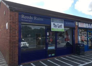 Thumbnail Retail premises for sale in Unit 5 Throston Grange, Wiltshire Way, Hartlepool