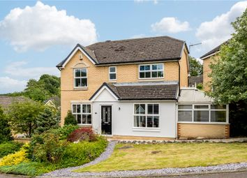 Thumbnail 4 bed detached house for sale in Cavalier Drive, Apperley Bridge, Bradford, West Yorkshire