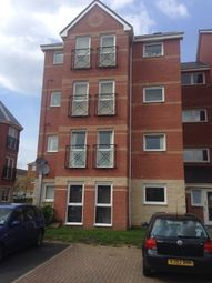1 bed flat to rent in Thackhall Street, Coventry CV2