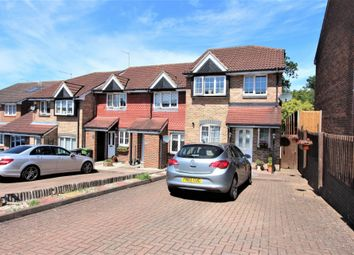 3 bed terraced house for sale in Robeson Way, Borehamwood WD6