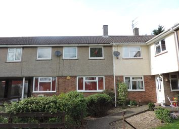 Thumbnail 3 bedroom terraced house to rent in Handcross Court, Corby, Northamptonshire