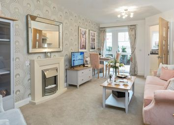Thumbnail 1 bed property to rent in Churchfield Road, Walton-On-Thames
