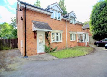 Thumbnail 2 bedroom semi-detached house for sale in Thompson Avenue, Wolverhampton