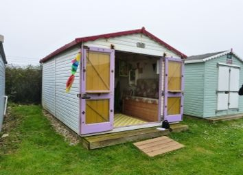 Thumbnail 1 bed mobile/park home for sale in 149 West Haven, St Leonards On Sea
