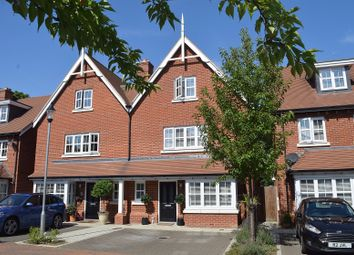 4 bed semi-detached house for sale in Swan Close, Walton-On-Thames KT12