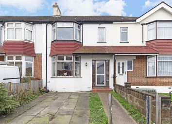 Thumbnail 3 bed terraced house for sale in Tolworth Road, Surbiton