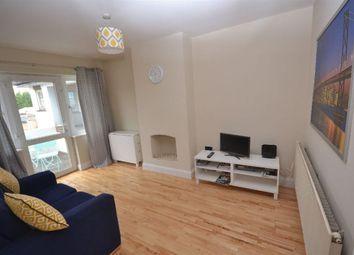 Thumbnail 2 bedroom flat for sale in Longspring, Watford, Herts