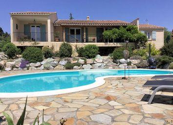 Thumbnail 3 bed detached house for sale in 11240, Gaja-Et-Villedieu, Limoux, Aude, Languedoc-Roussillon, France