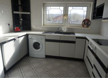 Thumbnail 2 bedroom flat for sale in Llwyd Road, Ammanford