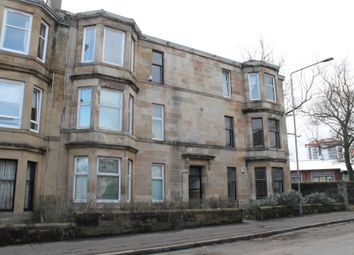 Thumbnail 1 bed flat to rent in Barterholm Road, Paisley