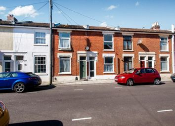 Thumbnail 2 bed property to rent in Londesborough Road, Southsea