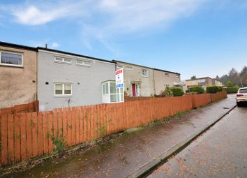 2 bed terraced house for sale in Melrose Court, Macedonia, Glenrothes KY6