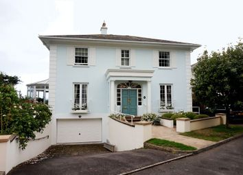 Thumbnail 4 bed property for sale in Gorey Coast Road, St. Martin, Jersey